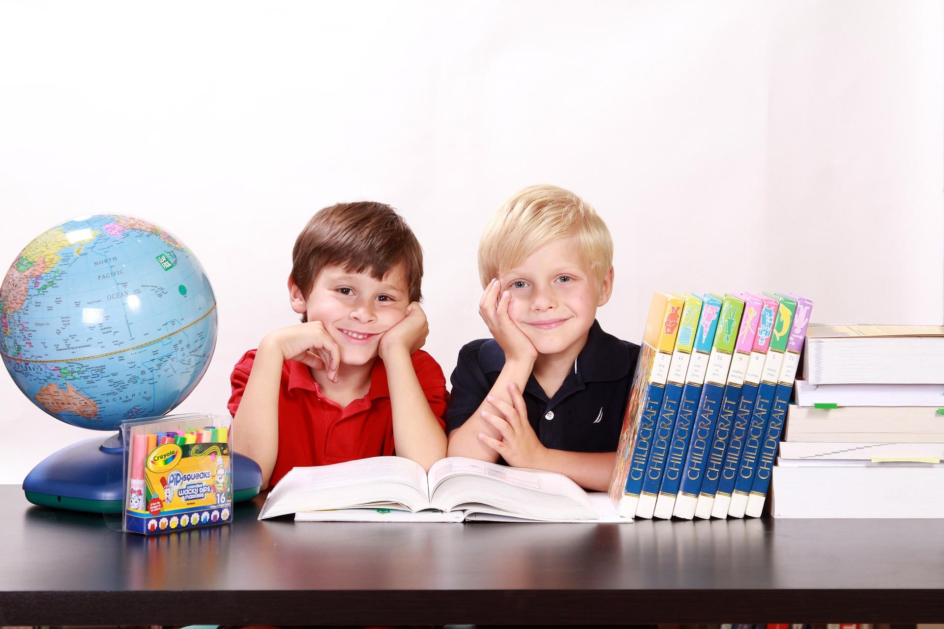 Foto bij 'schoolproject'